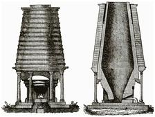 haut fourneau 1849